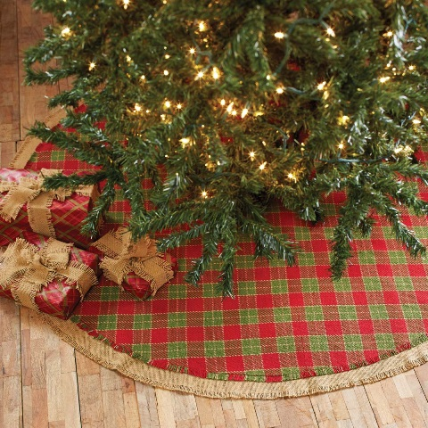 Robert Tree Skirt 48 Inch
