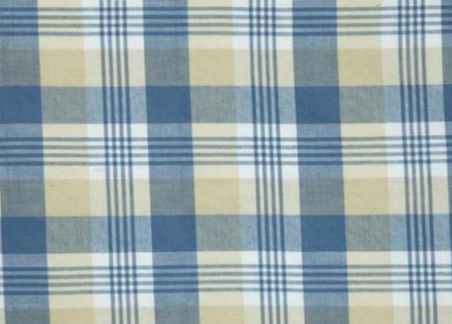 Buttercup Plaid Fabric 1 Bolt