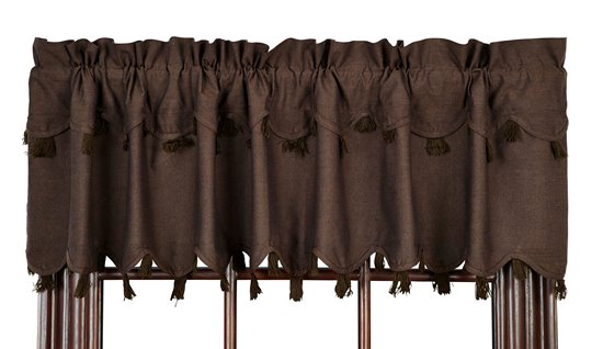 Carrington Valance 16x72
