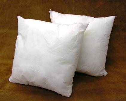 Fill Pillow #8 17 in x 17 in