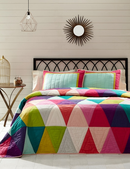 Taylor Quilt Bedding