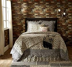 Elysee Twin Quilt-Elysee Twin Quilt