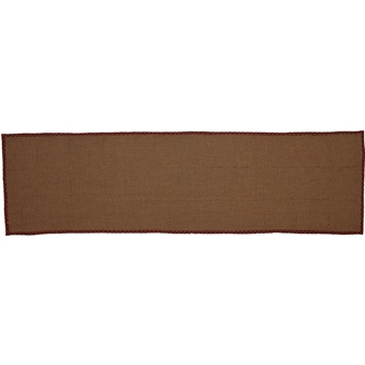 Heritage Farms Quilted Runner 13x48-Heritage Farms Quilted Runner 13x48