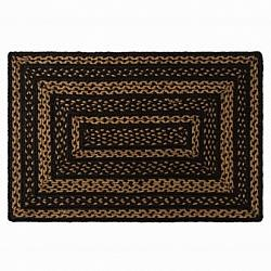 Farmhouse Jute Rectangle Rug-Farmhouse Jute Rectangle Rug